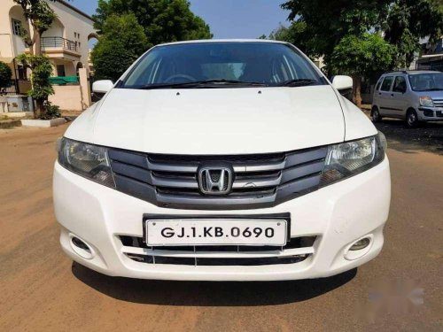 Used 2009 Honda City 1.5 V AT for sale at low price