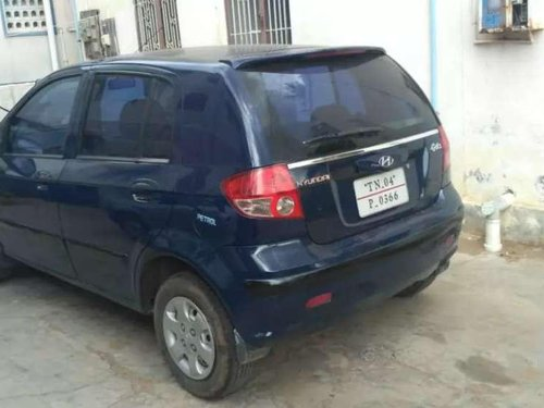 Used 2005 Hyundai Getz MT for sale at low price