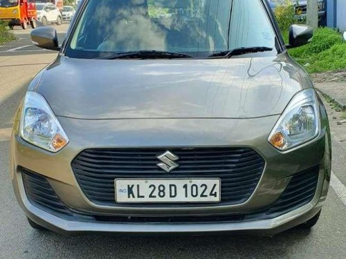 Maruti Suzuki Swift 2018 VXI MT for sale