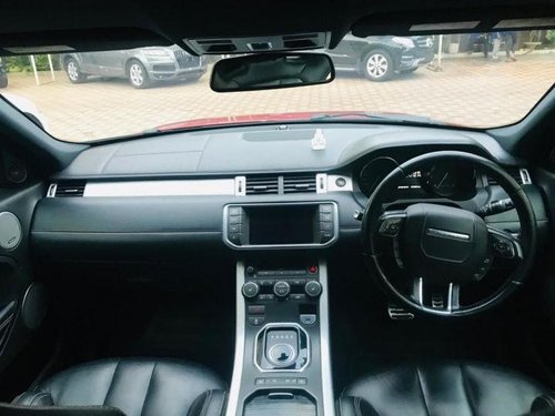 2012 Land Rover Range Rover Evoque AT for sale at low price