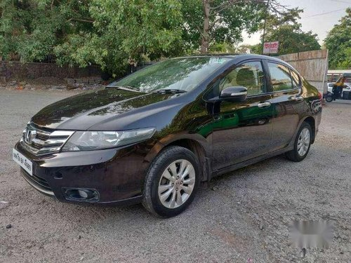 Used 2012 Honda City MT for sale at low price