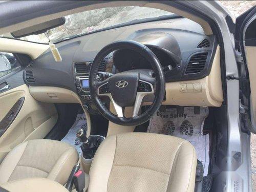 Used Hyundai Verna 2015 MT for sale