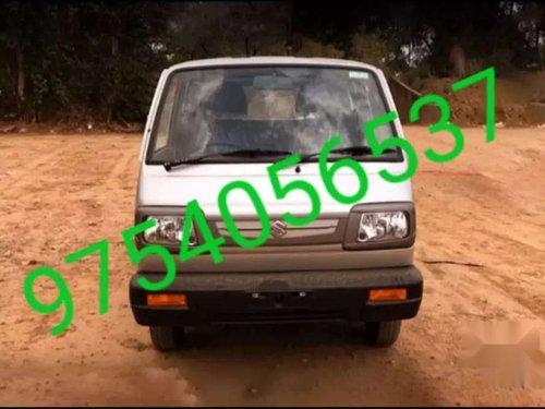 Used 2018 Maruti Suzuki Omni MT for sale