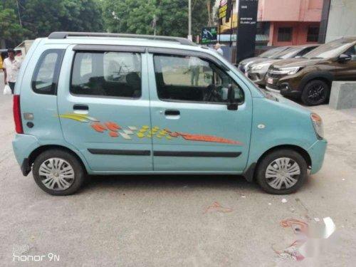 2007 Maruti Suzuki Wagon R MT for sale at low price