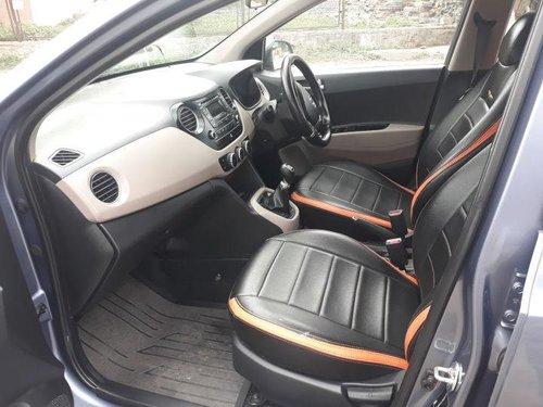 Hyundai Grand i10 2013-2016 Sportz MT for sale