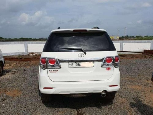 2014 Toyota Fortuner 4X4 AT for sale