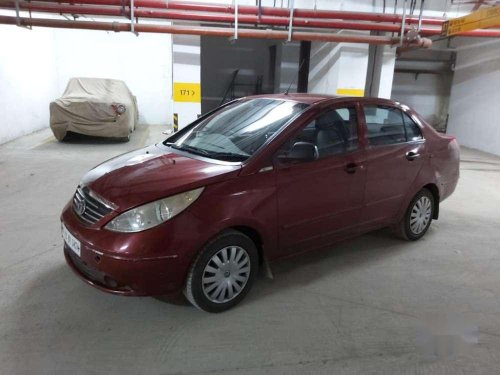 Tata Manza Aqua Safire BS-IV, 2010, Petrol MT for sale