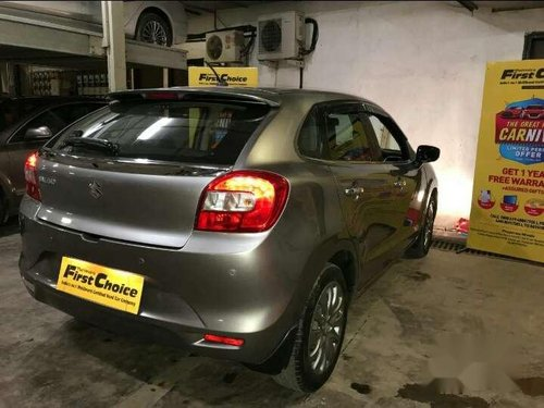 Used Maruti Suzuki Baleno Petrol 2016 MT for sale