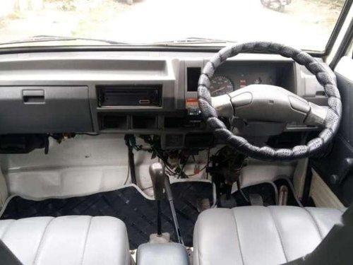 Used Maruti Suzuki Omni LPG BS-III, 2003, LPG MT for sale