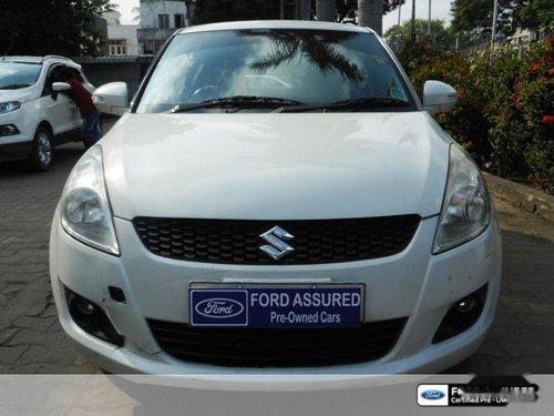 2012 Maruti Suzuki Swift VXI MT for sale at low price