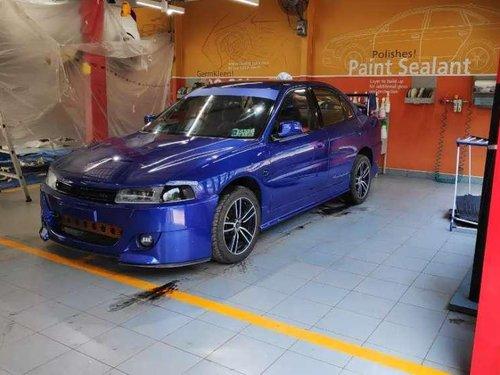 Used 2002 Mitsubishi Lancer MT for sale