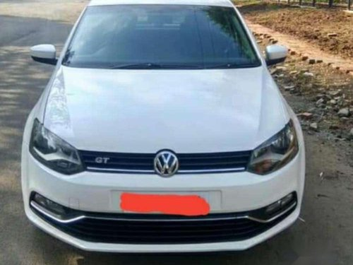 2017 Volkswagen Polo AT for sale