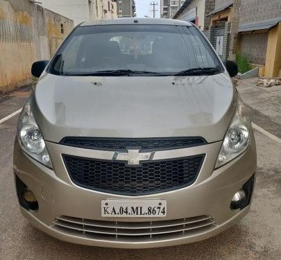 2012 Chevrolet Beat Diesel LS MT for sale at low price