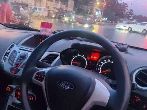 Used 2012 Ford Fiesta MT for sale