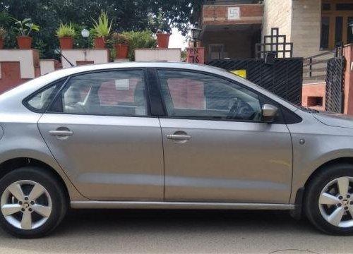 Used Skoda Rapid MT car at low price