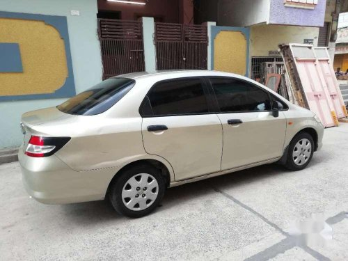 Honda City 1.5 EXi New, 2005, Petrol MT for sale