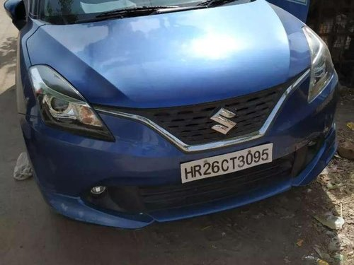 2015 Maruti Suzuki Baleno MT for sale-3