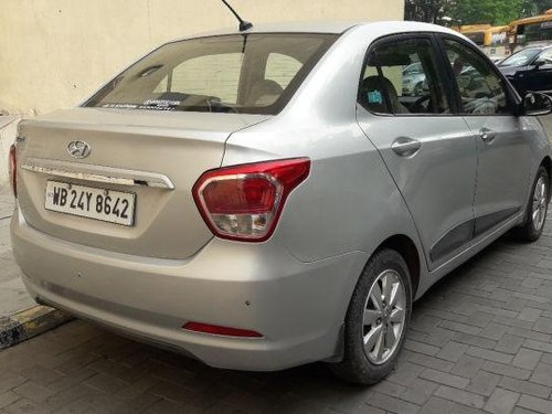 Hyundai Xcent 1.2 Kappa S Option 2015 MT for sale