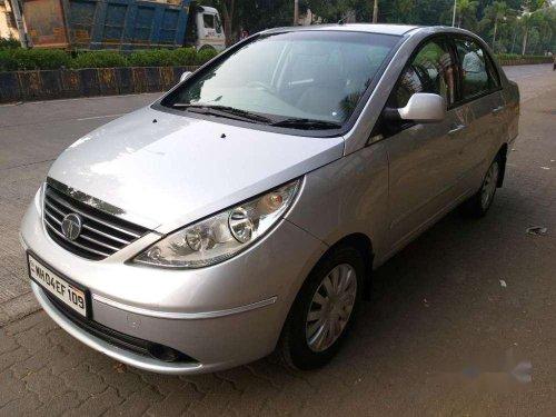 Tata Manza Aura + Safire BS-III, 2010, Petrol MT for sale