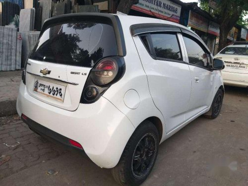 Chevrolet Beat LS Petrol, 2011, CNG & Hybrids MT for sale -5
