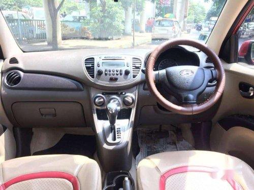 Used Hyundai i10 Sportz 1.2 AT, 2013, Petrol for sale