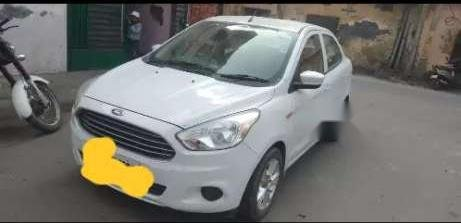 Used 2016 Ford Aspire MT for sale