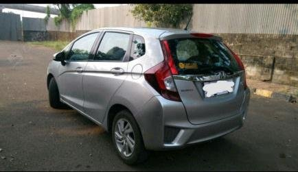 2016 Honda Jazz AT for sale
