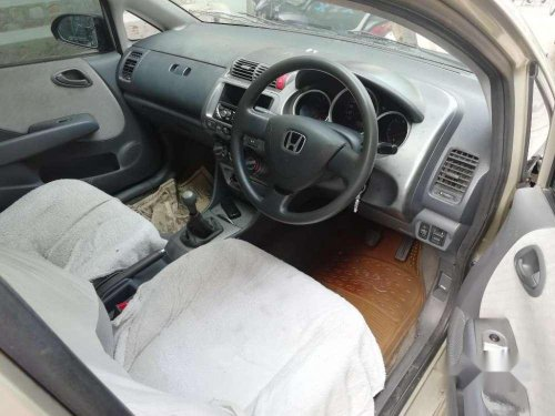 Honda City 1.5 EXi New, 2005, Petrol MT for sale -3