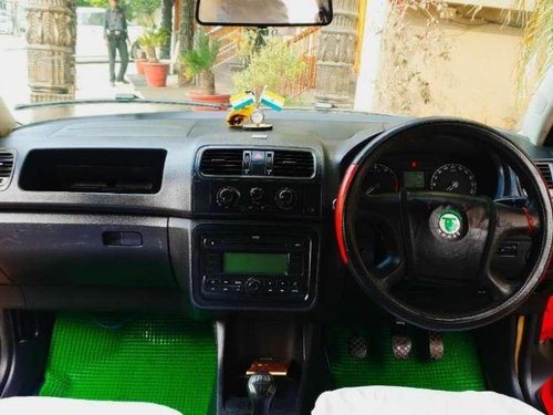 2009 Skoda Fabia MT for sale at low price