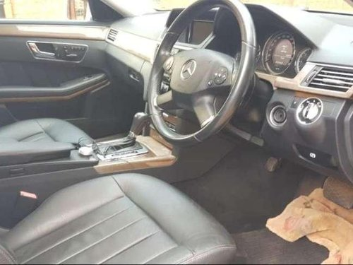 Mercedes-Benz E-Class E250 CDI BlueEfficiency, 2011, Diesel AT for sale