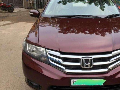 Used Honda City 1.5 V MT for sale
