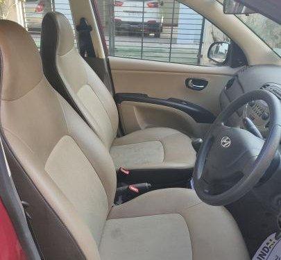 Used Hyundai i10 Sportz 1.2 MT car at low price