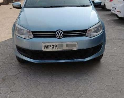 Volkswagen Polo 2011 MT for sale -4
