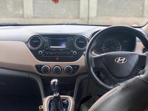 Hyundai Grand i10 2016-2017 CRDi Sportz MT for sale