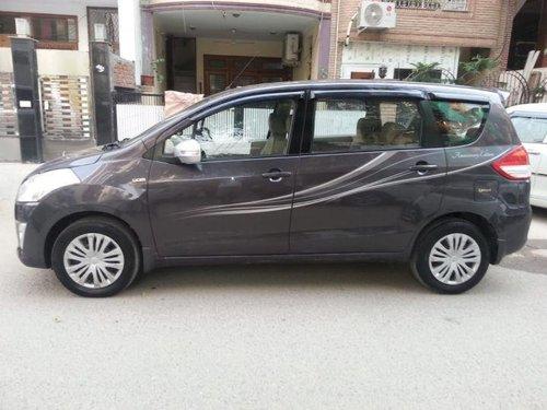 Maruti Suzuki Ertiga VDi MT 2013 for sale