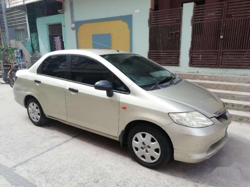 Honda City 1.5 EXi New, 2005, Petrol MT for sale -4