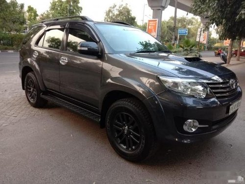 Used Toyota Fortuner 4x2 AT 2015 for sale