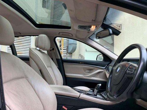 BMW 5 Series 520d Sedan, 2011, Diesel AT for sale