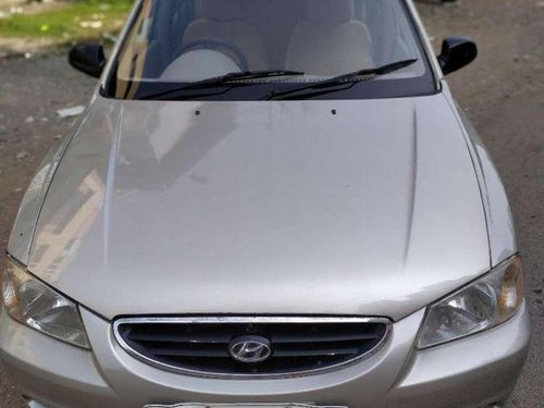 Hyundai Accent CRDi, 2006, Diesel MT for sale