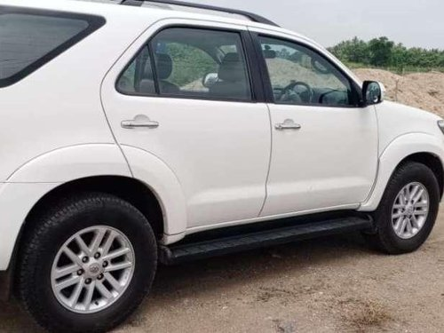 Used Toyota Fortuner MT for sale
