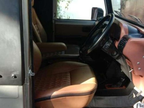 2013 Mahindra Thar CRDe MT for sale at low price