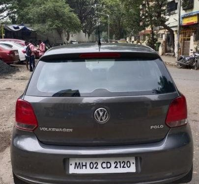 Volkswagen Polo 2009-2013 Petrol Comfortline 1.2L MT for sale