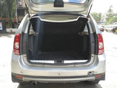 Used Renault Duster 110PS Diesel RxZ 2015 MT for sale