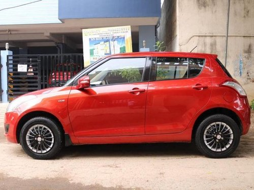 Maruti Swift VDI MT for sale