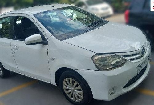 Used 2013 Toyota Etios Liva GD MT for sale