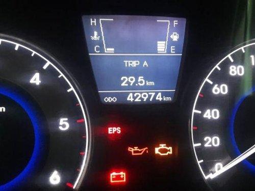 Used 2013 Hyundai Verna 1.6 CRDi MT for sale