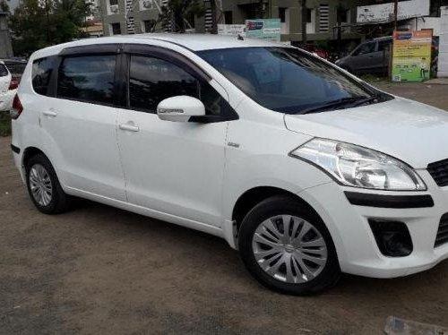 Maruti Ertiga 2012-2015 VDI MT for sale