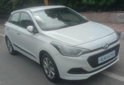 2014 Hyundai i20 1.2 Asta MT for sale