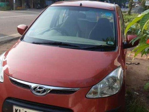 Used 2010 Hyundai i10 Magna MT for sale