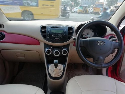 Hyundai i10 Sportz 1.2 2009 MT for sale